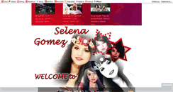 Preview of live-selenagomez.blog.cz